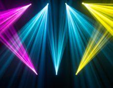 световое оборудование